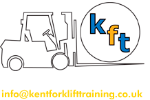 Kent Forklift Training logo